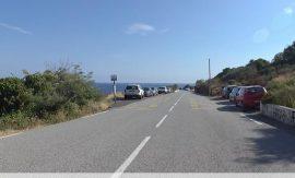 Küstenstraße von Cannes nach Saint-Raphaël