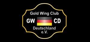 logo gwcd gold wing club deutschland